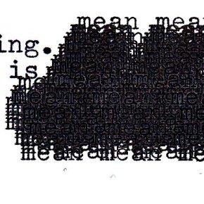 Mean Mean Mean